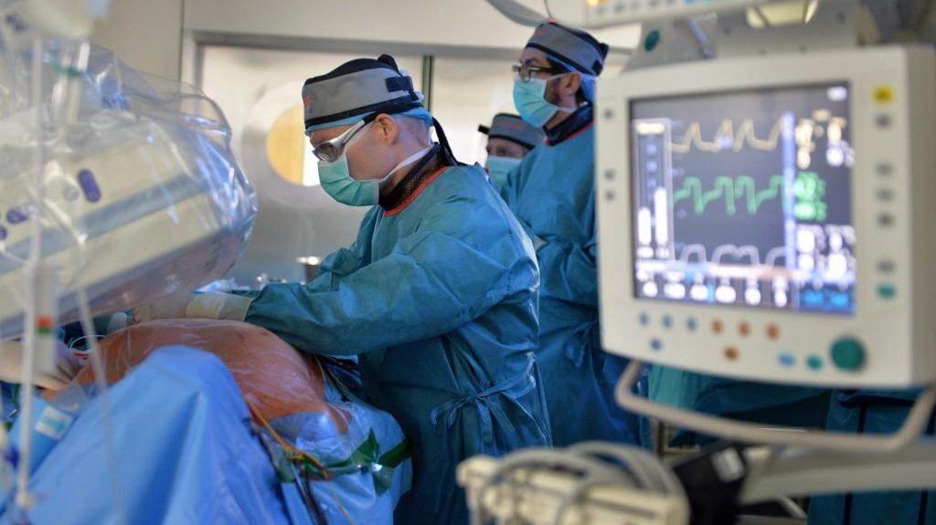 Átfogó intézkedési tervek készülnek az amputációk csökkentésért