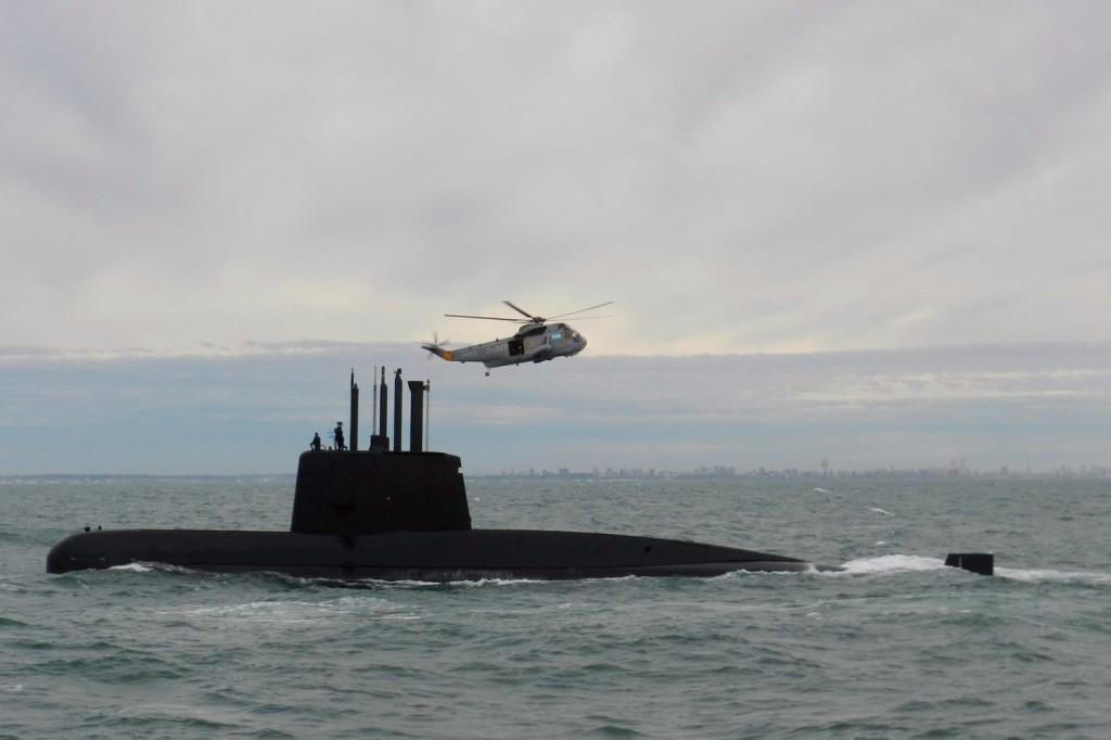 Kiderült mi okozta az argentin tengeralattjáró tragédiáját
