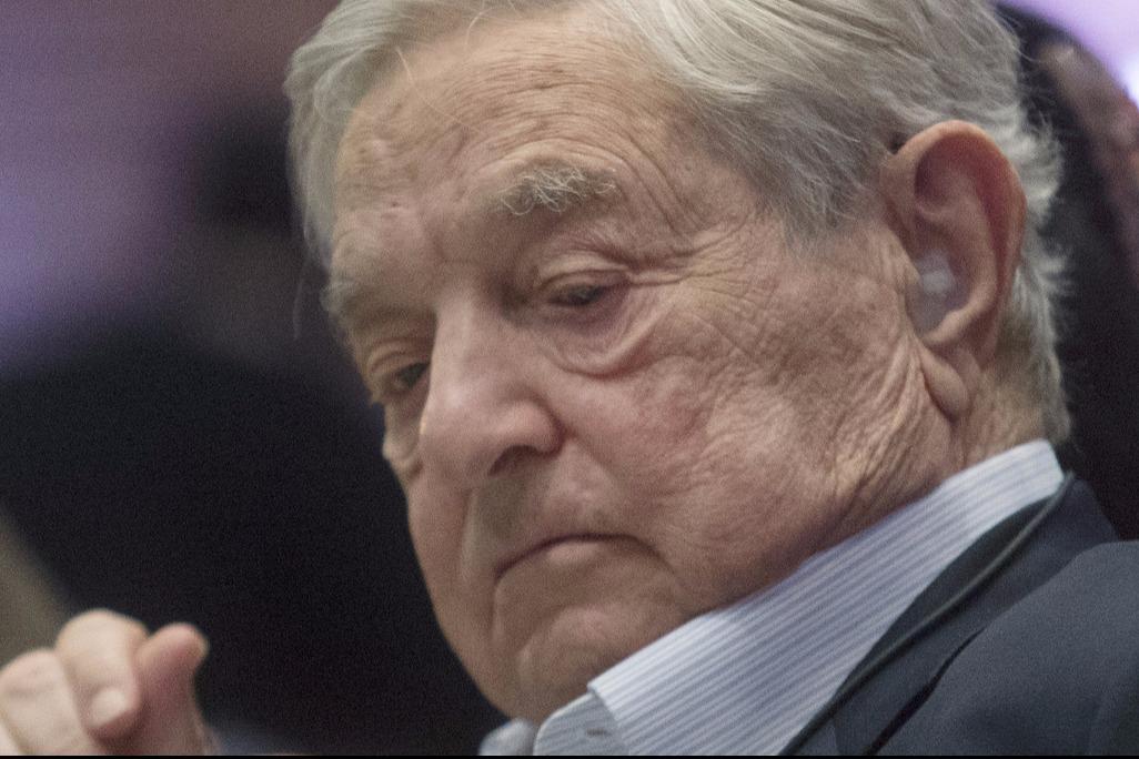 Nemzetbiztonsági kockázatot jelenthet a Soroshoz köthető NGO tevékenysége