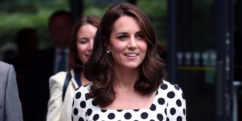 Katalin hercegné mindenkit átejtett meglepően rövid frizurájával