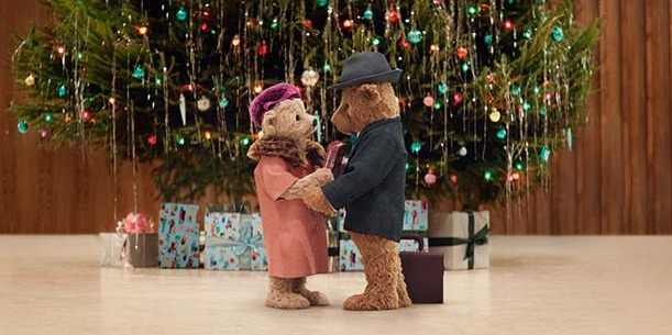 Könnyfakasztó reklámmal indul az idei karácsonyi szezon