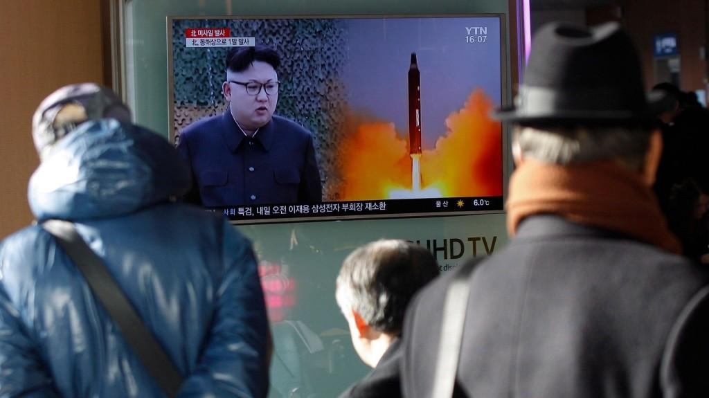 Lapértesülés: a német hírszerzés szerint Európát is elérhetik az észak-koreai atomrakéták