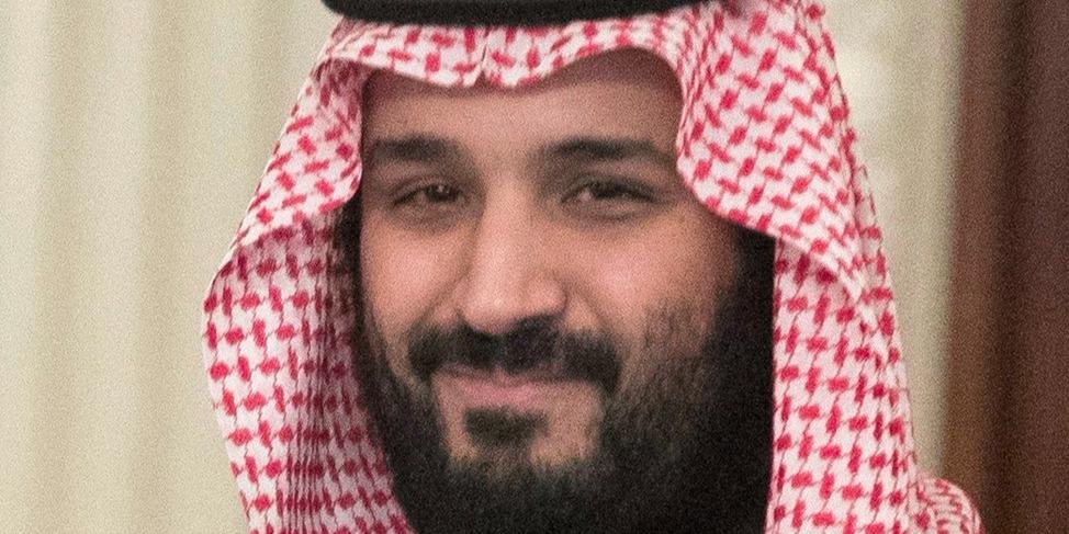 Izrael meghívta a szaúdi trónörököst