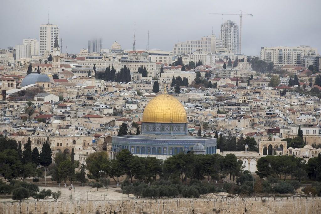 Szakértő: Inkább szóbeli fenyegetőzésekre lehet számítani Jeruzsálem státuszához kapcsolódóan