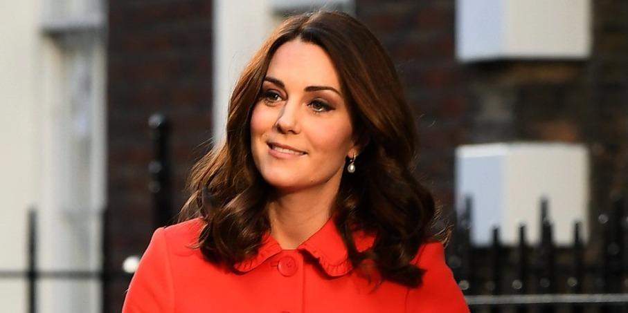 Katalin hercegné nem viselte a jegygyűrűjét, ami kisebb hisztériát okozott