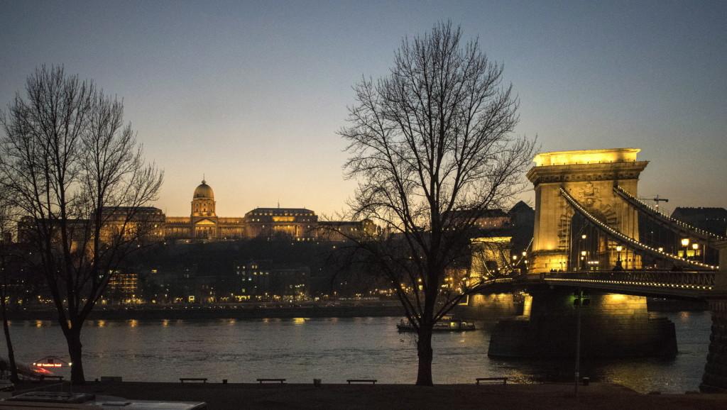 Budapest is esélyes a legjobb európai úti cél címre