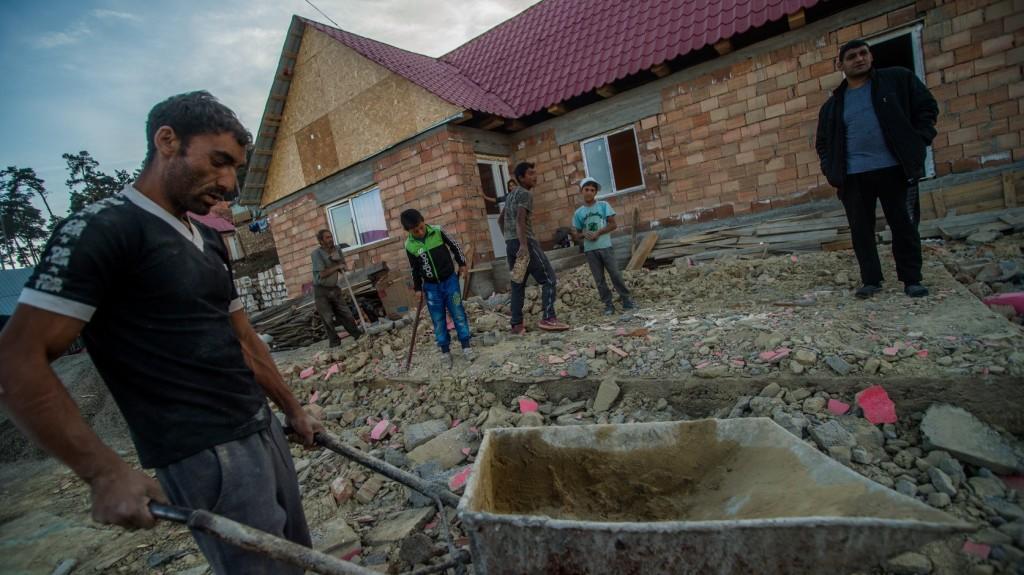A mélyszegénység felszámolására indítottak pályázatot Romániában