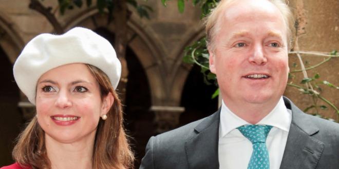 A holland herceg meg akarja akadályozni, hogy a fiából herceg legyen