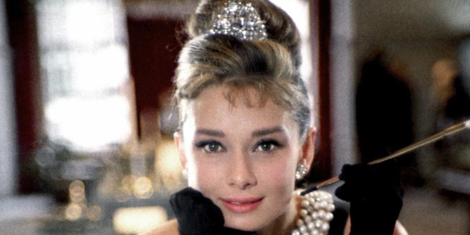 Az őzikeszemű Audrey Hepburn 25 éve hunyt el
