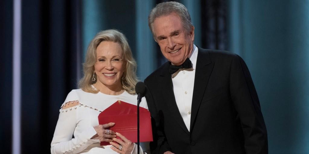 Idén senki sem sülhet fel úgy az Oscaron, mint Faye Dunaway és Warren Beatty