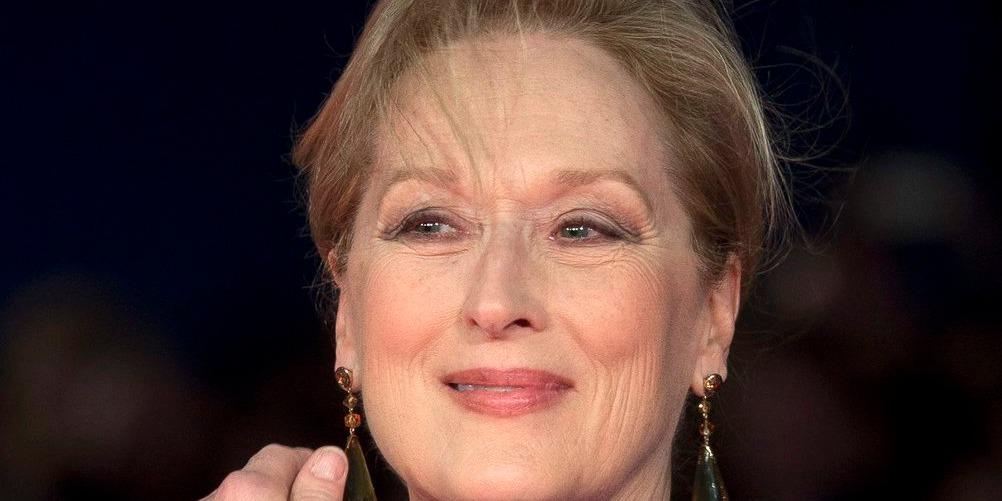 Könnyű nyári komédiával tér vissza a tévéképernyőkre Meryl Streep