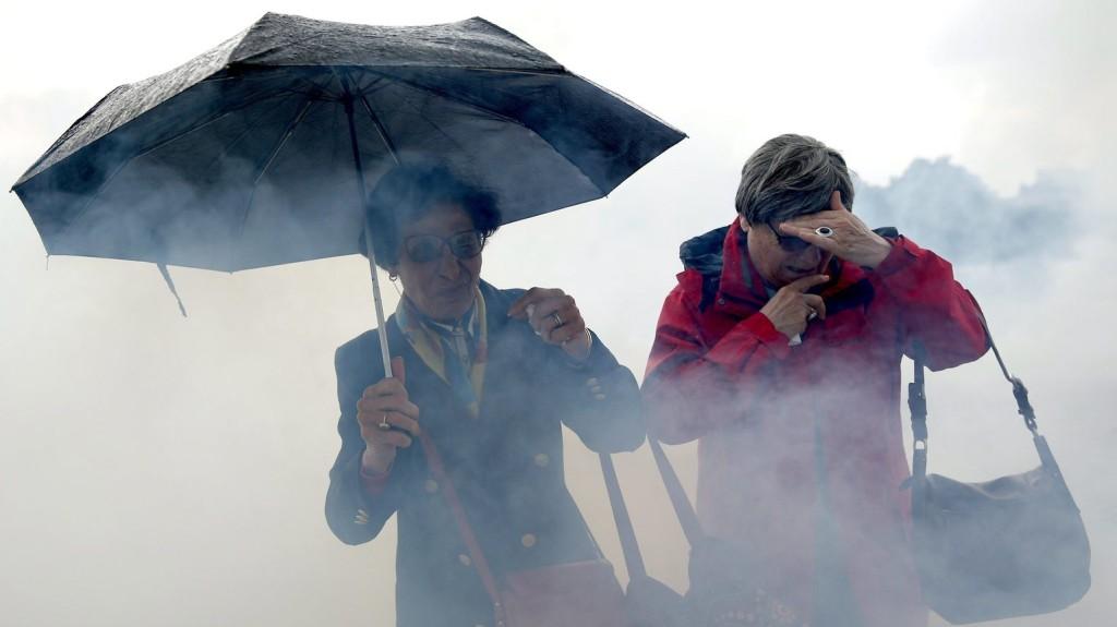 Az idősek füstmérgezésének megelőzéséért lép fel a polgárőrség