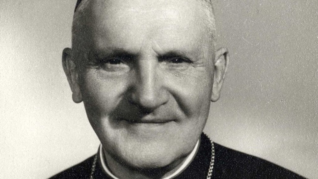 Püspök volt, plébánosi egyszerűséggel – Ötven éve halt meg Shvoy Lajos
