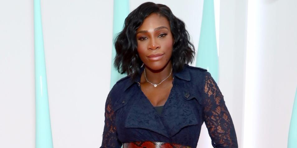 Serena Williams és kislánya összeöltözött a végeredmény pedig übercuki