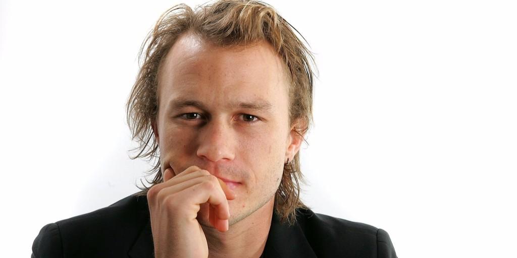 Így emlékezik exbarátnője a tíz éve elhunyt Heath Ledgerre
