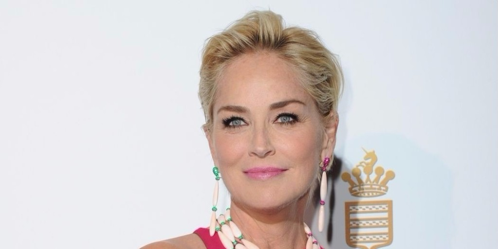 Sharon Stone újra szerelmes, és ezt nem fél megmutatni a világnak