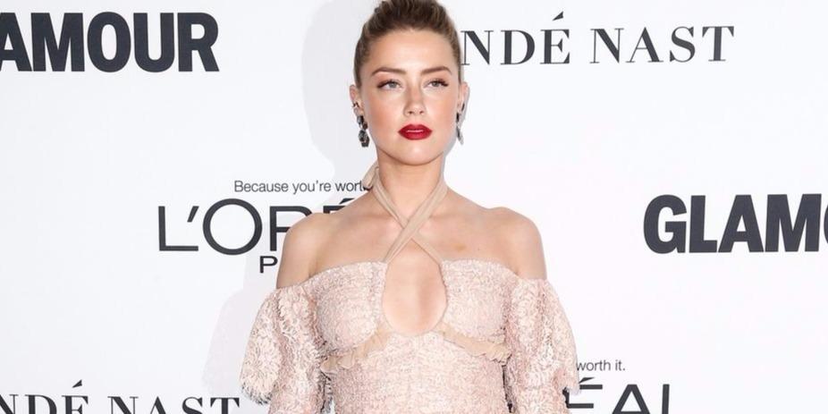 Bár összetörte a szívét, Elon Musk visszafogadta Amber Heardöt