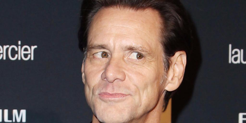 Jim Carrey azt hitte, tíz perccel később véget ér az élete