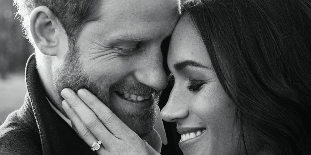 Filmre viszik Harry herceg és Meghan Markle szerelmének történetét