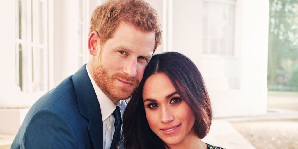 Nem lesz sem hercegnő, sem herceg - így hívják majd Meghan és Harry első gyermekét