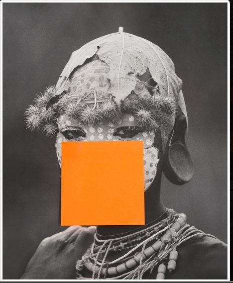 Mond el. Portrék a kortárs fotográfiákból - észt fotókiállítás a FUGA-ban