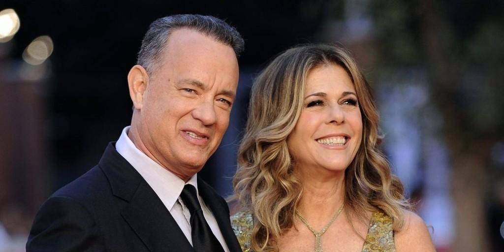 Tom Hanks és felesége végre hazatérhetett Los Angelesbe