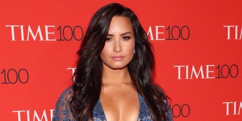 Demi Lovato újra elindult a lejtőn