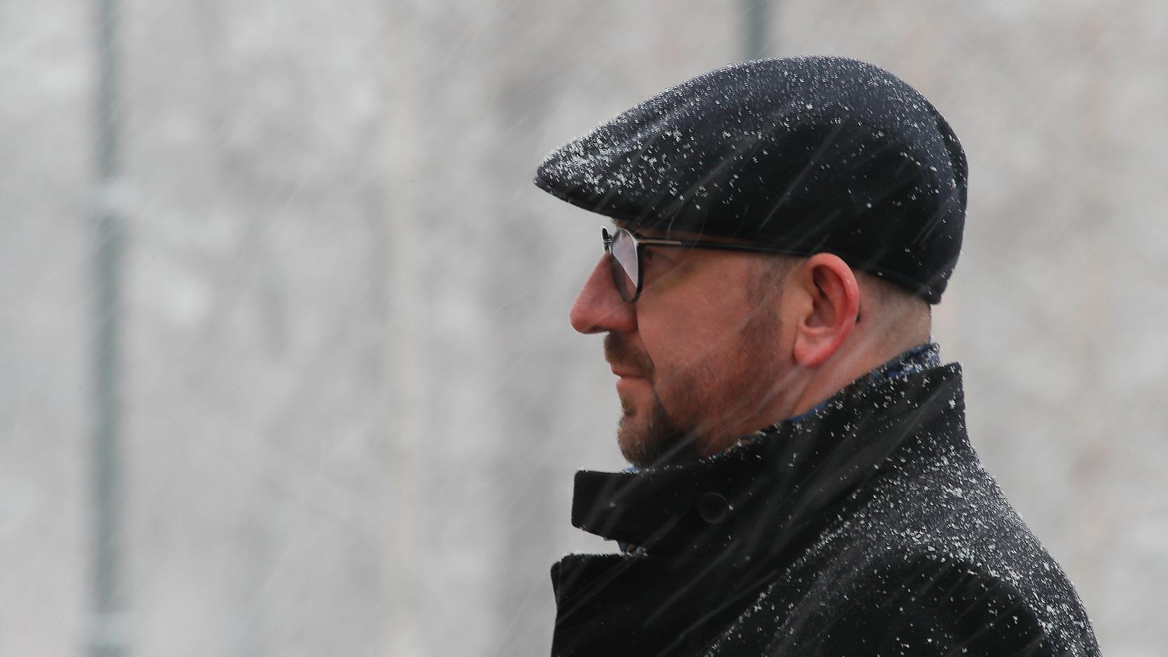 Ultimátumot adott a belga miniszterelnök a visegrádi országoknak