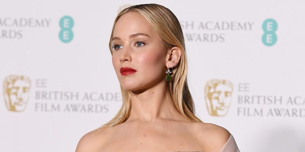 Jennifer Lawrence új magaslatokba emelte vörös szőnyeges megjelenését
