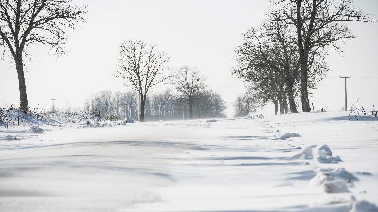 Az extrém hideg megterheli a szervezetet