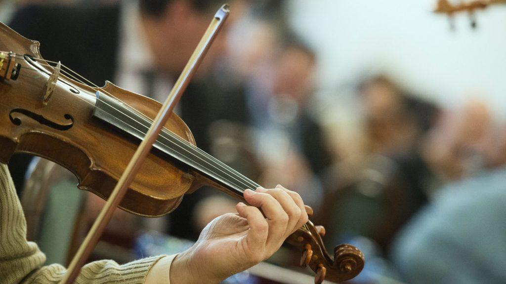 Jubileumi koncertet ad a 100 Tagú Cigányzenekar