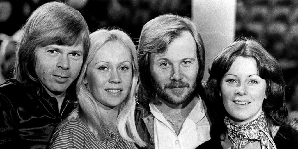 Csillagászati árat fizetett valaki ezért a ritka ABBA relikviáért