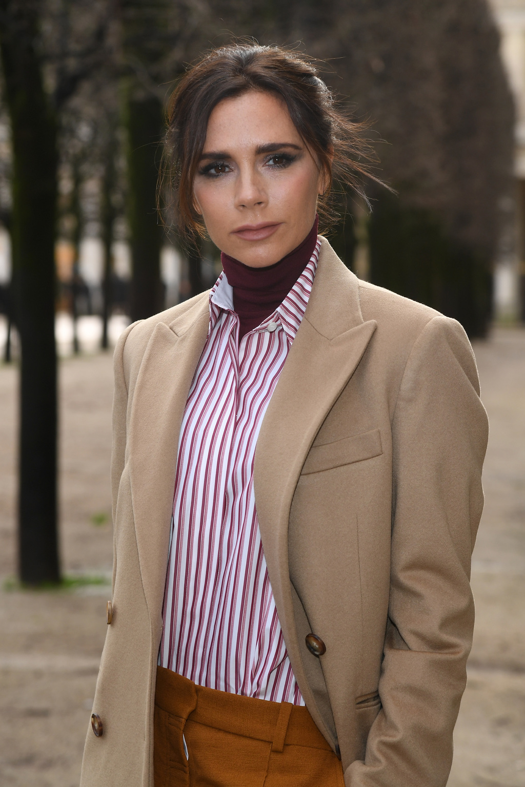 Victoria Beckham. (Fotó: Getty Images)