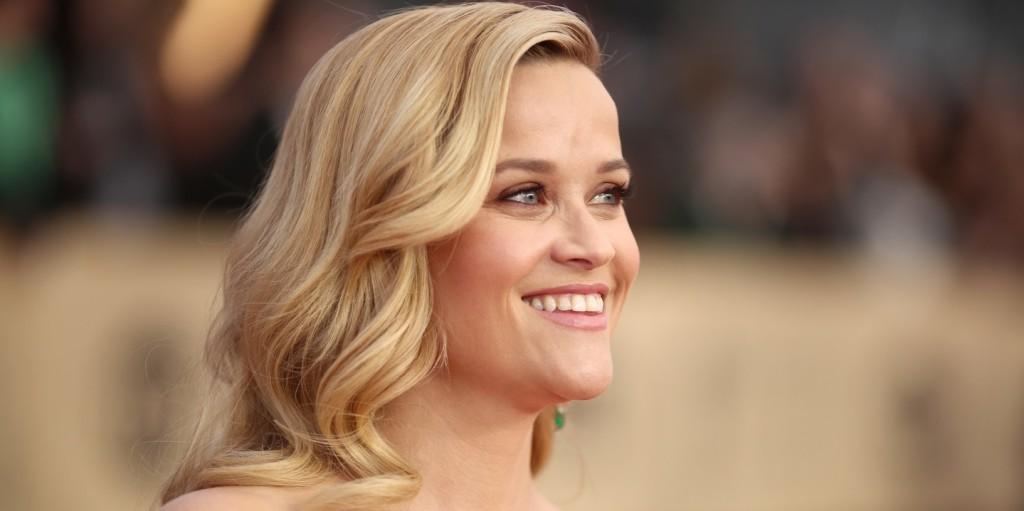 Reese Witherspoon és a dublőre akár ikrek is lehetnének
