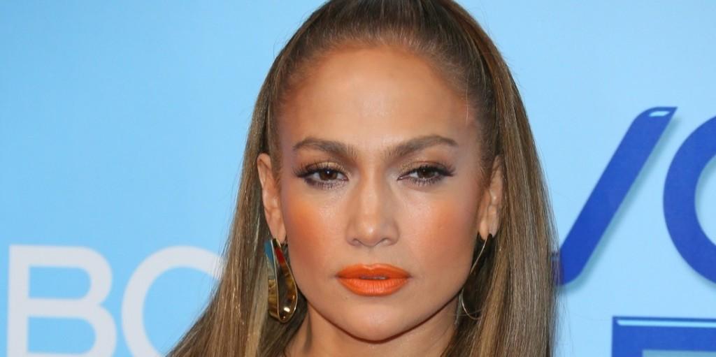 Alig hiszünk a szemünknek: Jennifer Lopez így fest több réteg festék nélkül