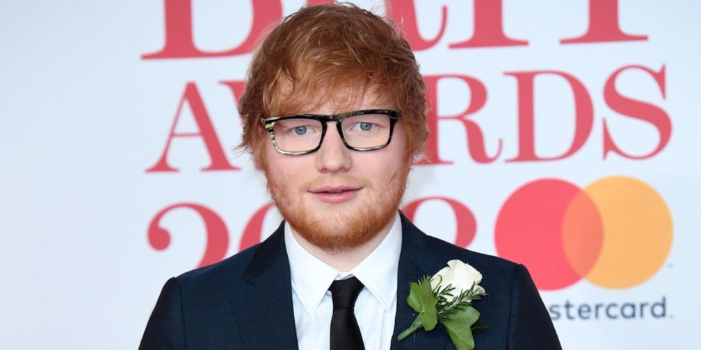 Ed Sheeran titokban elvette profi sportoló barátnőjét?