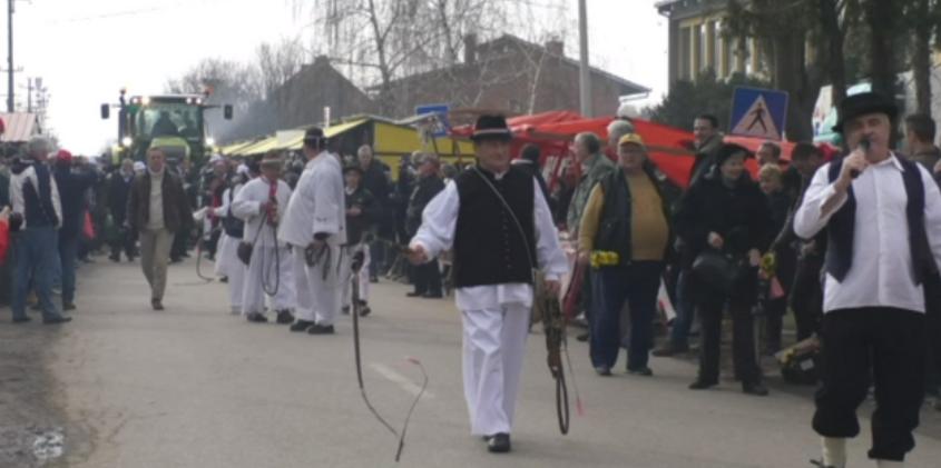 Idén is elkészült a világ leghosszabb kolbásza Szerbiában
