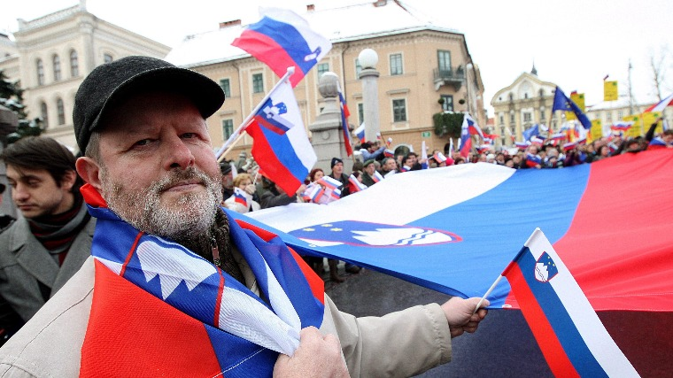 Janez Jansa visszaadta a kormányalakítási megbízást