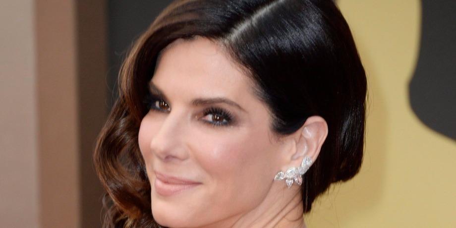 Sandra Bullock nem csak a szerelmet találta meg, de gyermekei pótapját is