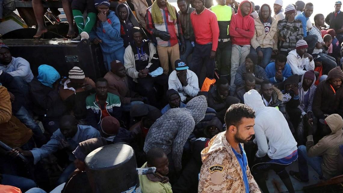 Több mint egymillió líbiai szorul humanitárius segélyre