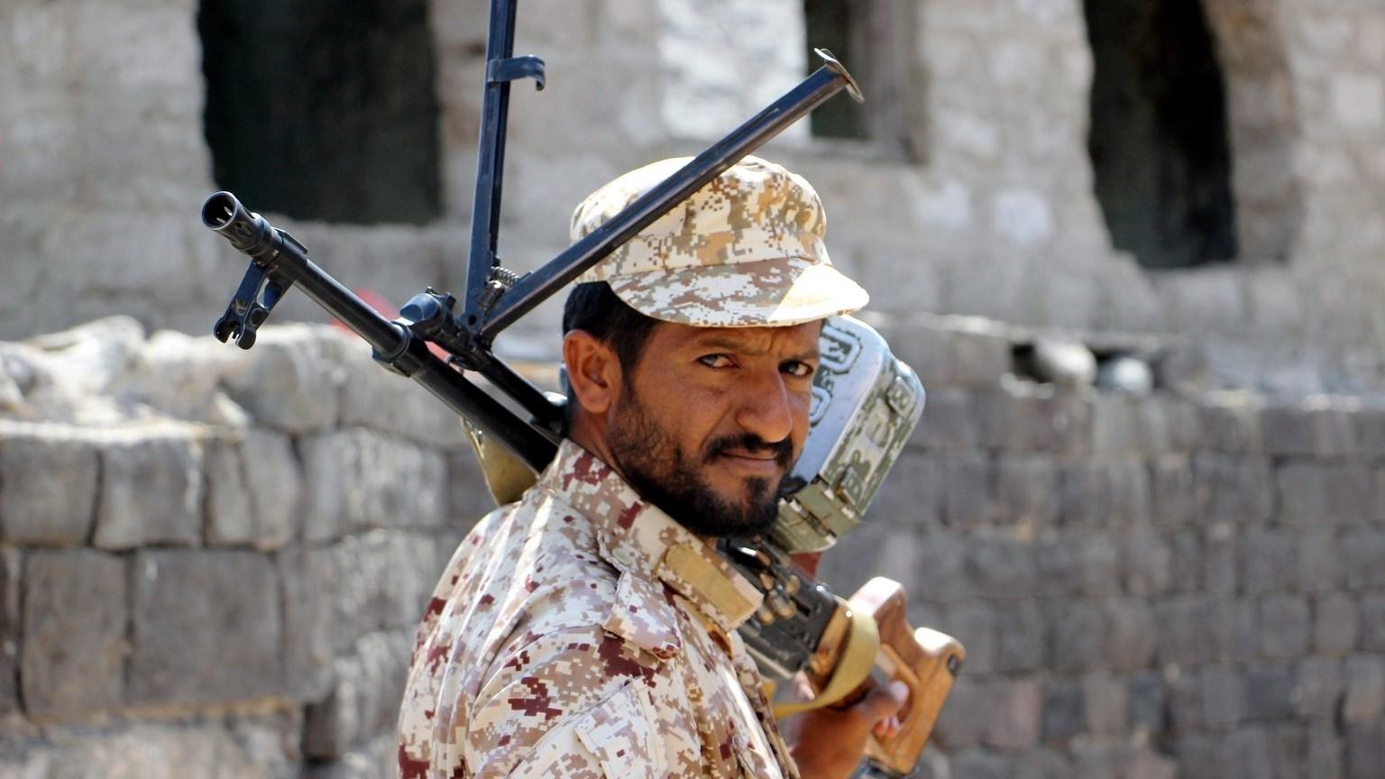 Rijád kilőtte a jemeni felkelők egyik ballisztikus rakétáját