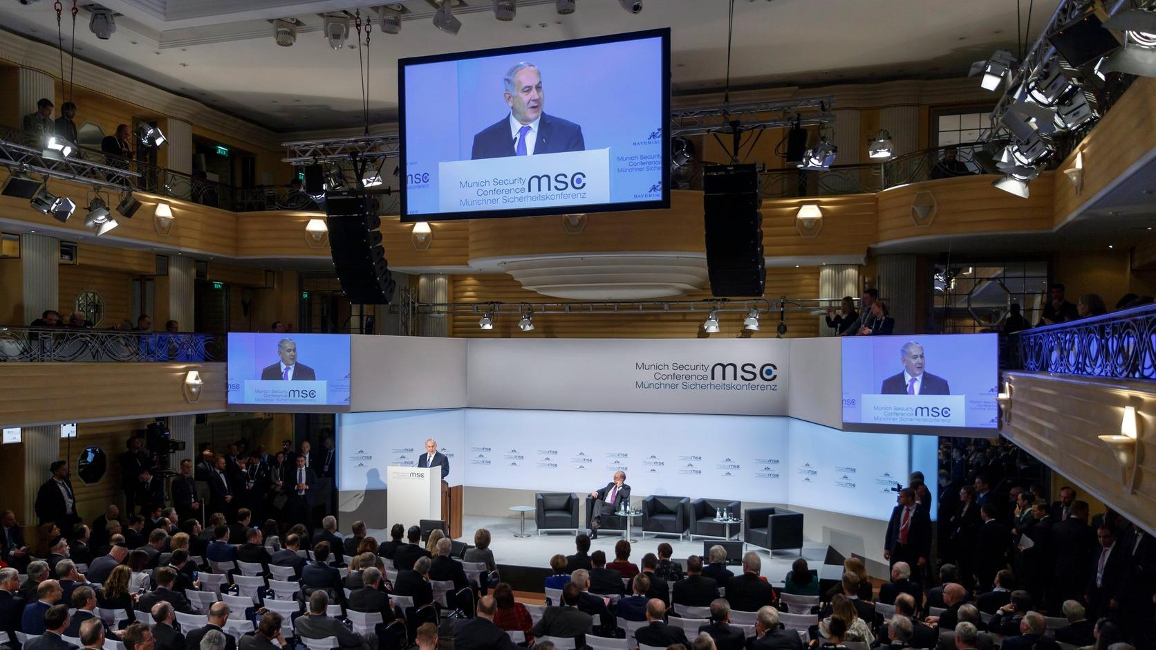 Nógrádi: Nem egy egyszerű kibeszélőshow volt Münchenben