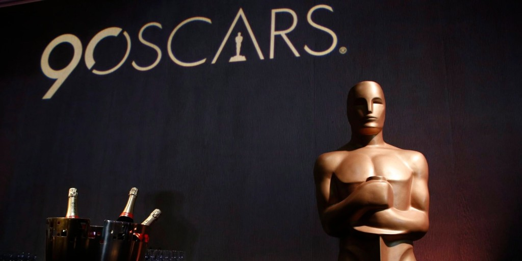 Többen fanyalognak az új Oscar-kategórián