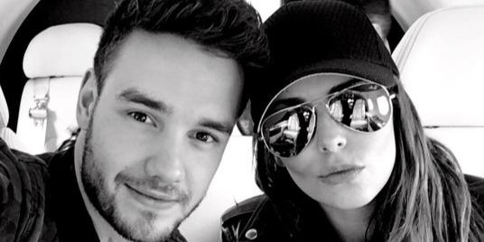 Megcáfolták a róluk keringő pletykát - így romantikázott Liam Payne és Cheryl