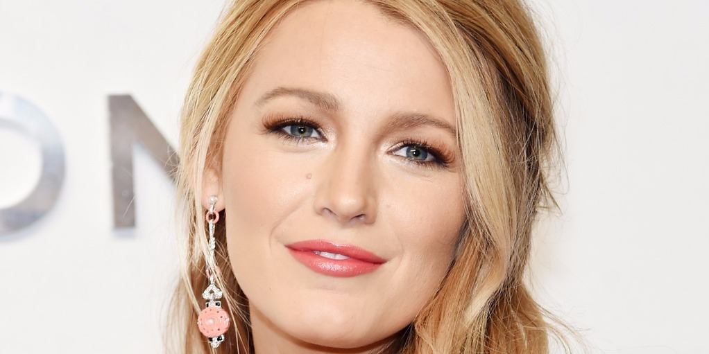Rajongója átphotoshoppolta Blake Livelyt - a végeredmény a színésznőt is megdöbbentette