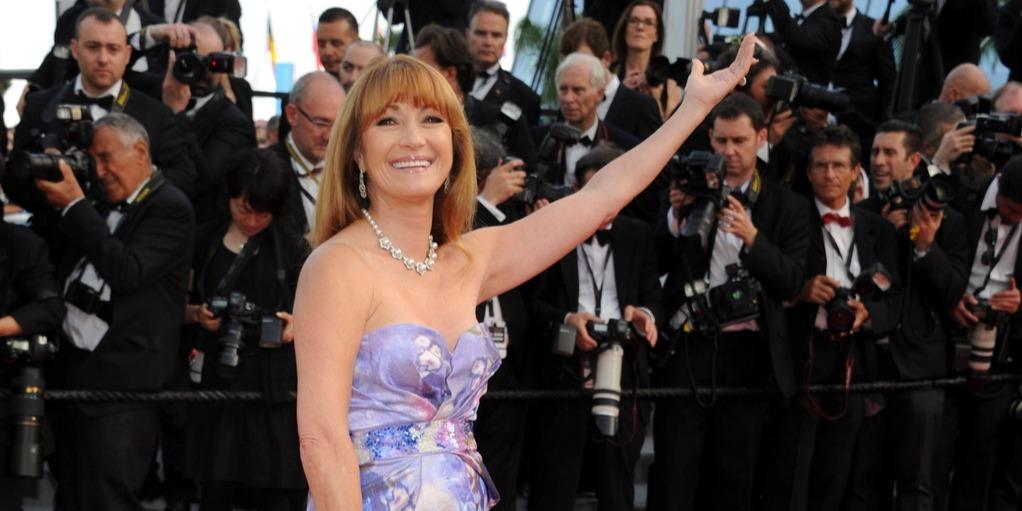 Hihetetlen, hogy 67 éves - lenyűgöző képek készültek Jane Seymourról
