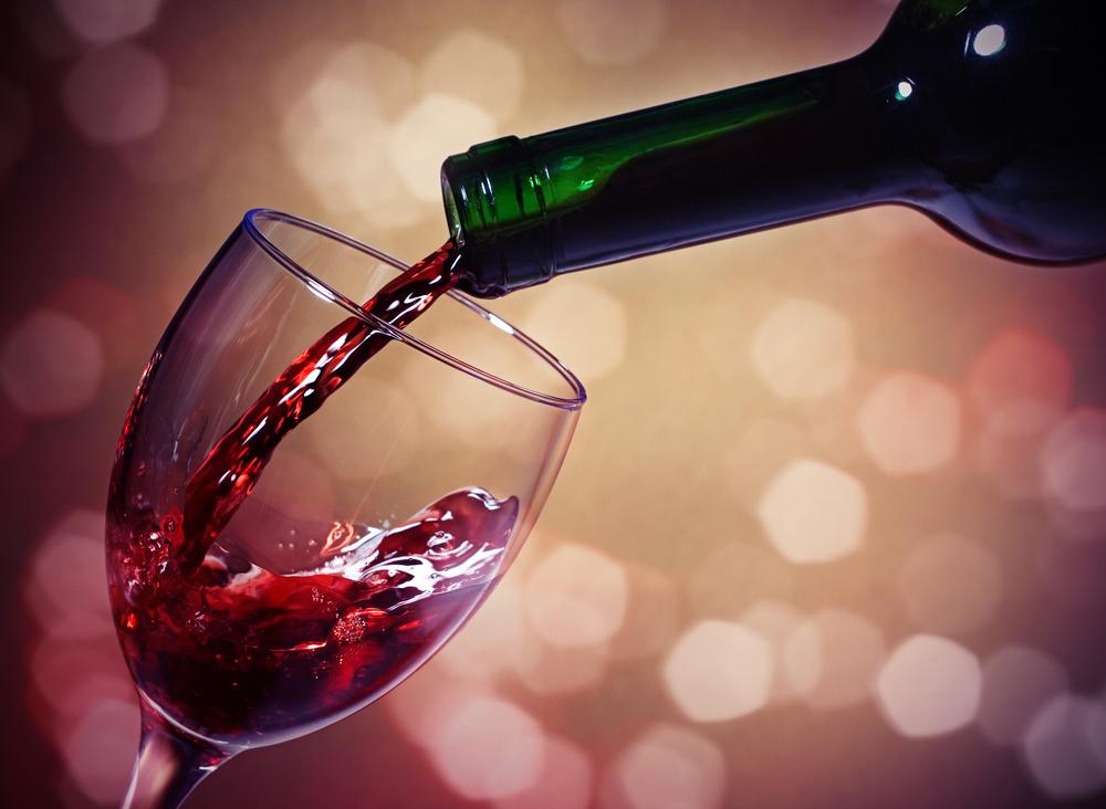 A Schrott kúra bor fogyasztását is engedélyezi