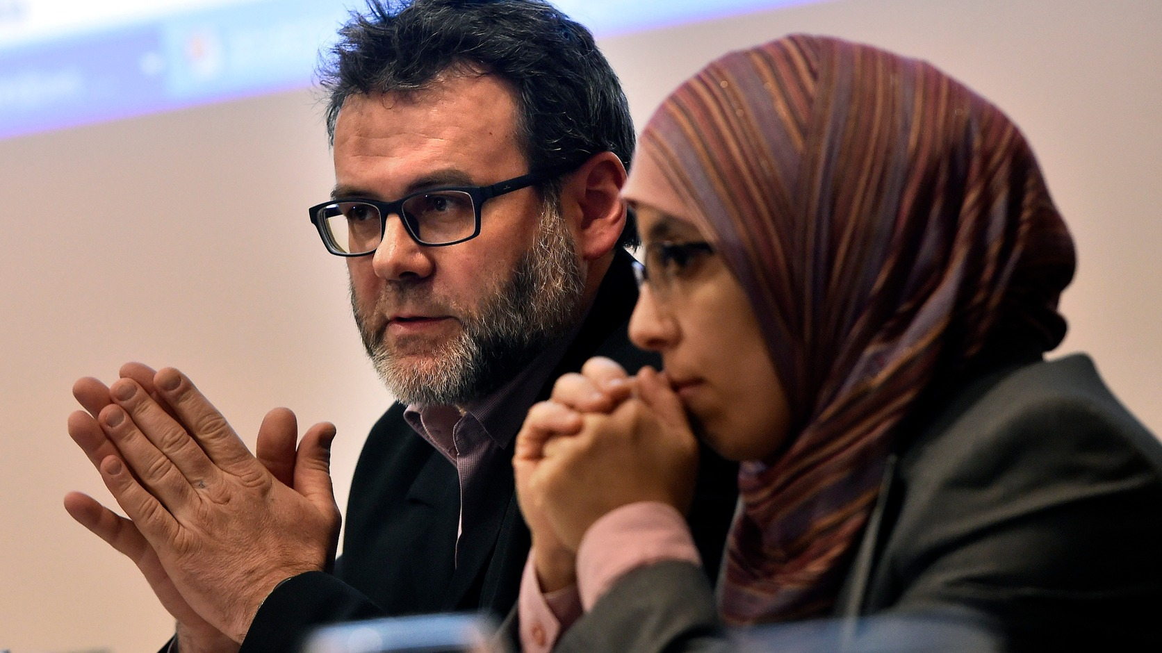 Muszlim egyházi vezető: Az iszlám a szabad akaratra épül