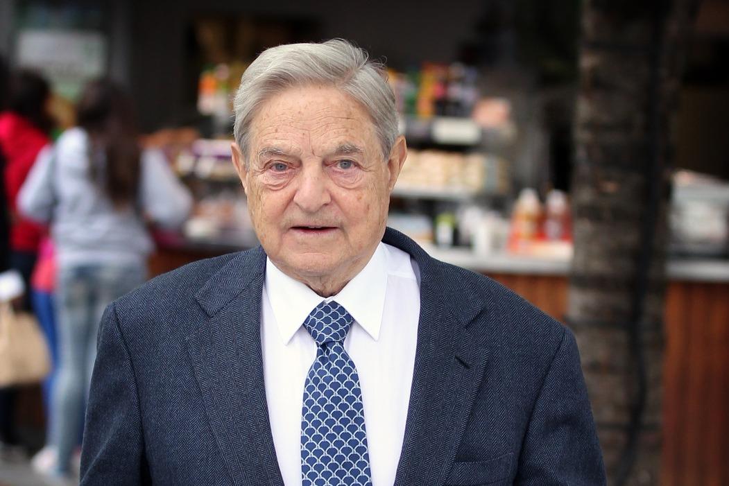 Soros embere a német külügyet használta volna hazánk elleni nyomásgyakorlásra