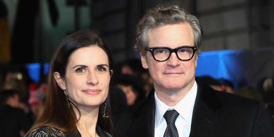 A megcsalást nem élte túl a kapcsolatuk - Colin Firth válik a feleségétől